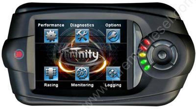 Diablosport Trinity Programmer / Display