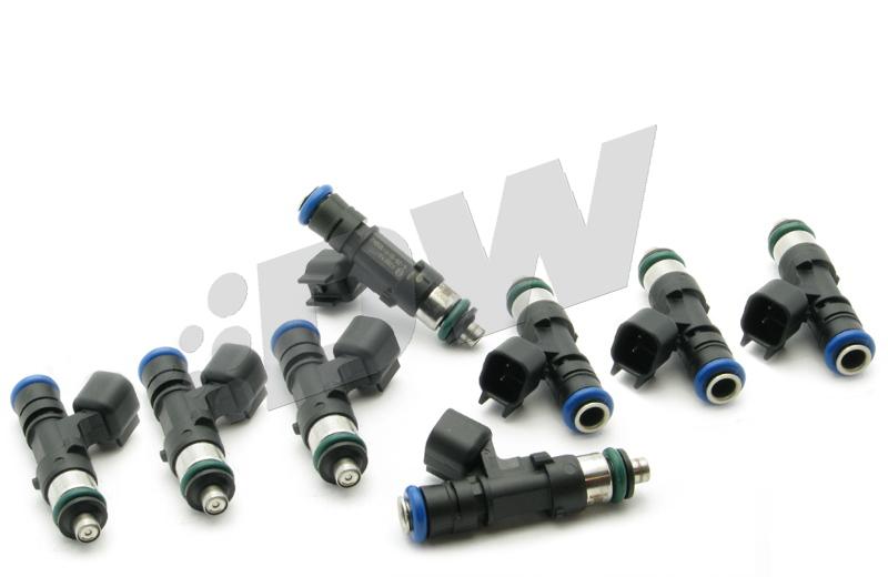 Deatsch Werks 95lb (1000cc) Fuel Injectors, 2007-14 GT500