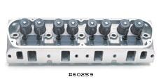 Edelbrock Performer RPM aluminum heads - 2.02, screw-in, each