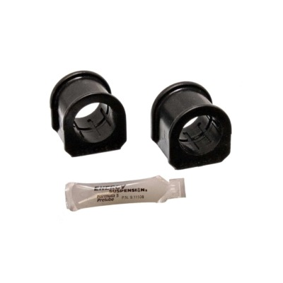 Energy Sway Bar Bushing 30mm front, black, 1994-98 Mustang GT