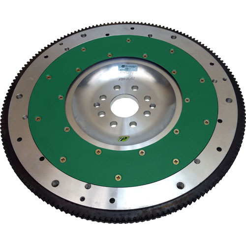 Fidanza Aluminum Flywheel, 4.6 6 bolt