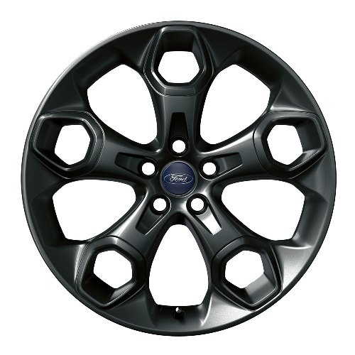Ford Performance 2012-2015 Focus ST 19 x 8 Wheel - Matte Black