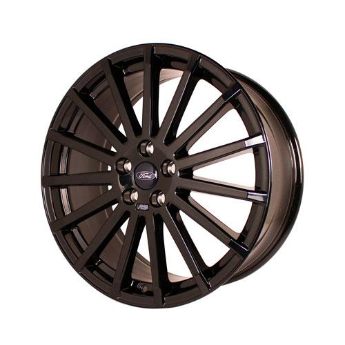 Ford Performance WHEEL FOCUS RS BLACK