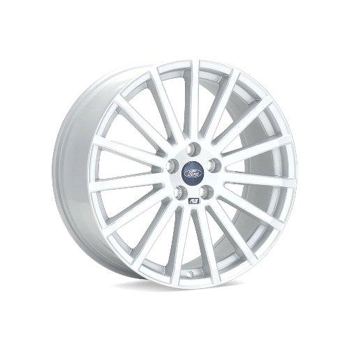 2012-2014 FOCUS RS 19 WHITE WHEEL