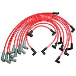 Ford Performance 9mm Ignition Wires 5.0/5.8, Red