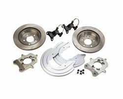 Ford Performance rear brake bracket kit, 1994-03 GT