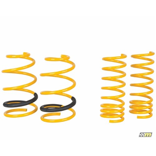 Ford Performance 2014-2015 Focus ST mountune Sport Spring Set