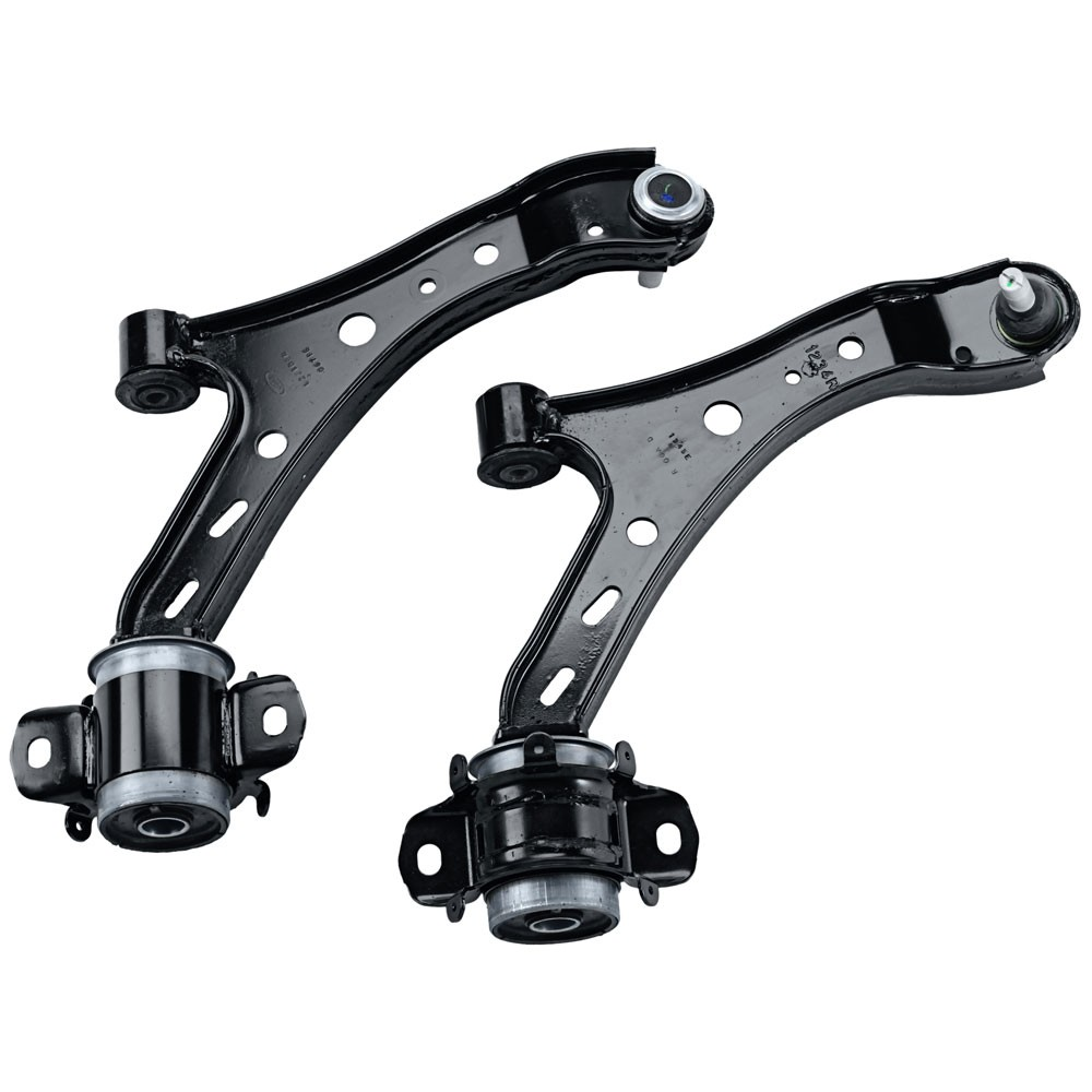 Ford Racing Front Lower Control Arms 2005 2009 Mustang