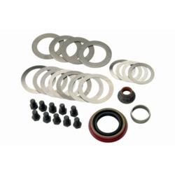 Ford Performance IRS 8.8 gear install kit - shims, seal, nut, bolts.