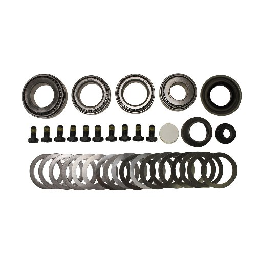 Ford Performance RING AND PINION INSTALLATION KIT SUPER 8.8 IRS