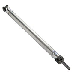 Motorsport Aluminum Driveshaft, 1996-04 Mustang and 1996-98 Cobra