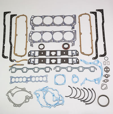 Ford Performance engine gasket set, 5.0 / 302