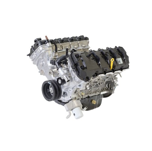 Ford Racing 5.0 Coyote longblock, Gen 1 for 2011-2014