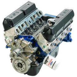 Ford Performance 302ci, 345HP Boss Crate Engine
