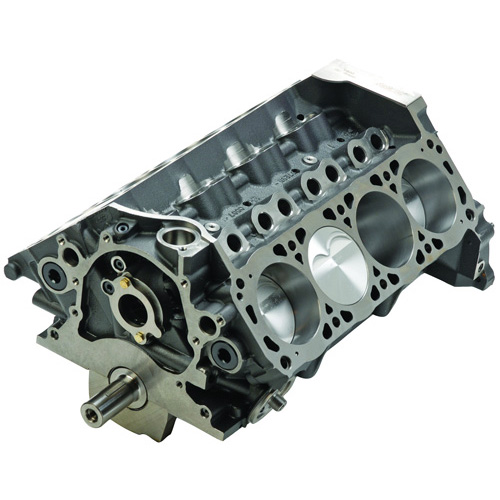 Ford Performance Boss 363 Shortblock, all forged, 4.125 bore x 3.40 stroke
