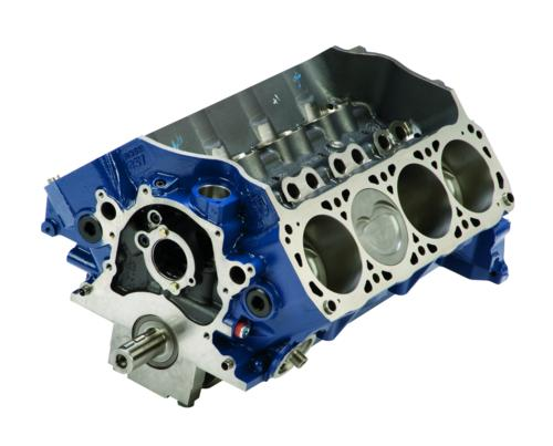 Ford Performance Boss 427 shortblock, all forged, 4.125 bore x 4.00 stroke