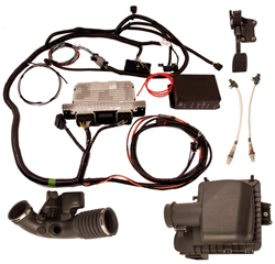 Ford Performance CONTROLS PACK - 2015+ COYOTE 5.0L
