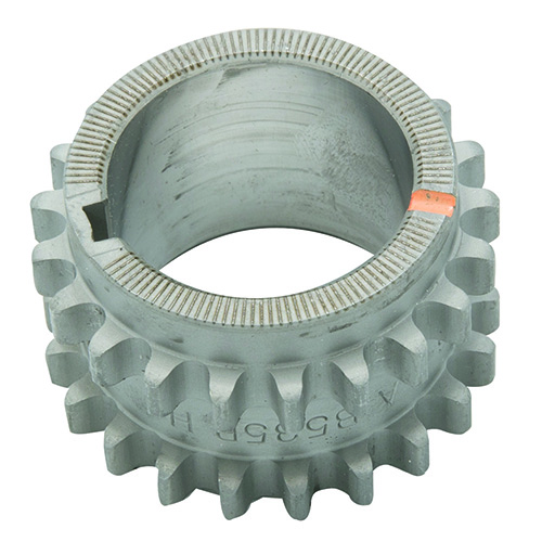 Ford Performance Forged steel crankshaft timing gear, 2015+ Coyote engine
