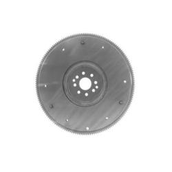 Ford Performance Flywheel, billet steel, 4.6/5.4/5.0 Coyote 8 bolt, 10.5 and 11