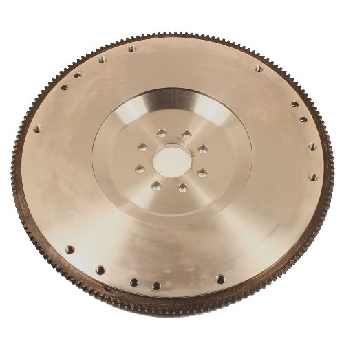 Ford Performance Flywheel, lightweight billet steel 20lbs, 4.6 / 5.4 / 5.0 Coyo