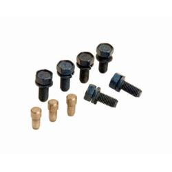 Ford Racing Clutch bolt and dowel kit, 10.5\