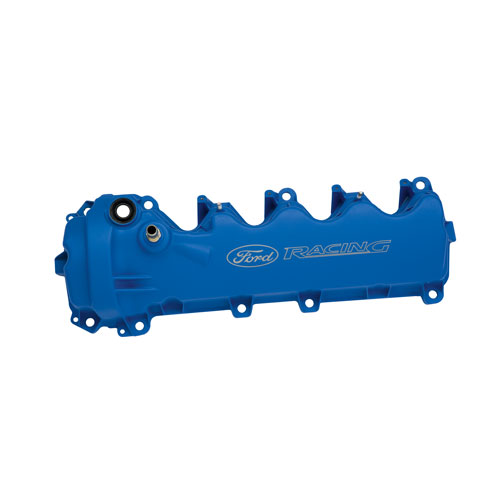 Ford Performance Valve Cover 3V, Blue