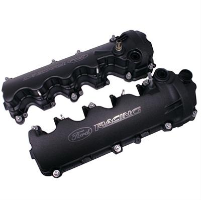 Ford Performance Valve Cover 3V, Black