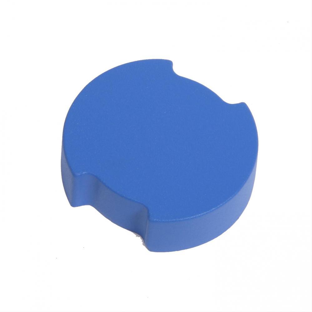 Ford Performance oil filler cap, GT Blue