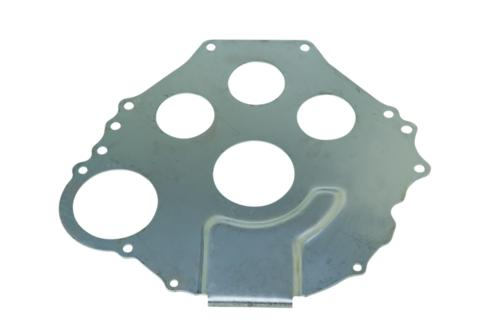 Ford Performance engine plate, 5.0, 302, 351W
