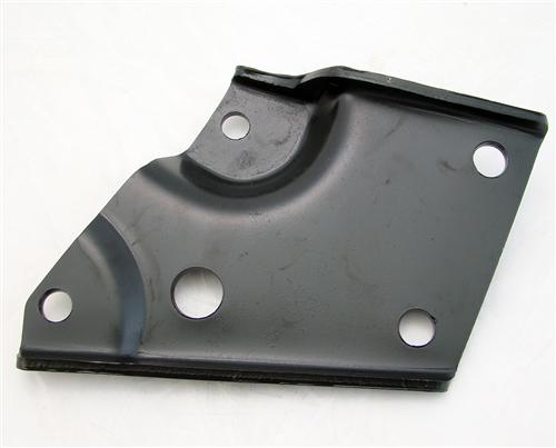 351W Swap Accessory Drive Bracket - PS Pump