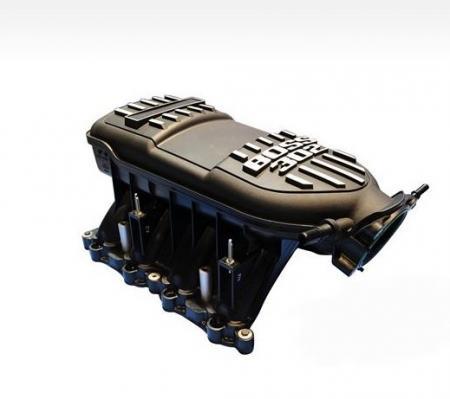 Ford Racing Boss 302 intake manifold, 2011-2014 Mustang GT
