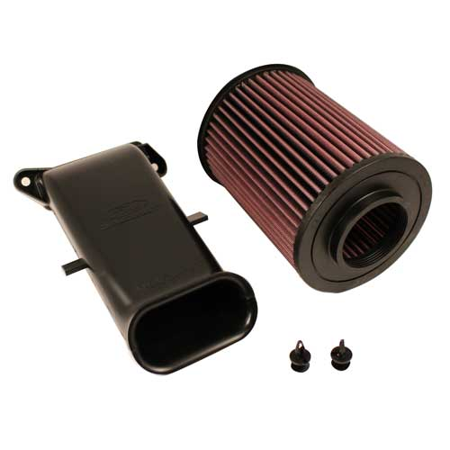 Ford Performance Focus ST Cold Air Intake, 2013-14