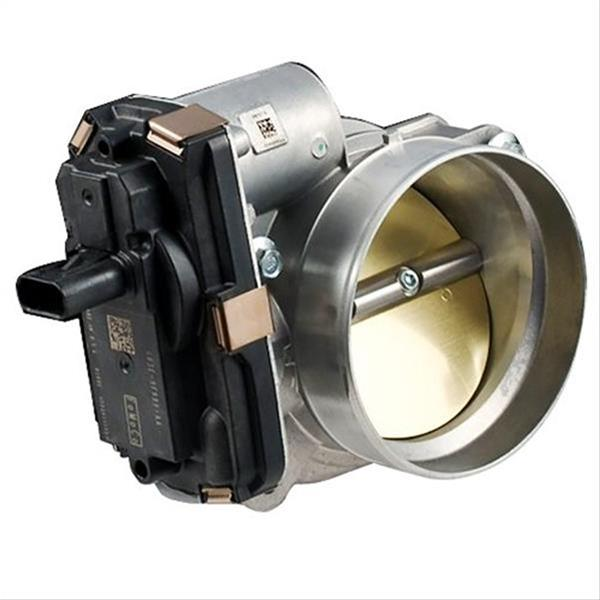 Ford Performance GT350 Throttle Body 87mm, 2015-17 Mustang