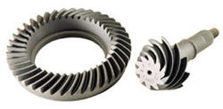 Ford Racing Gears for 8.8, 4.10 Ratio ring and pinion