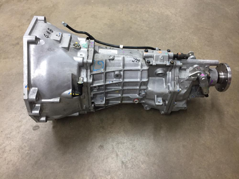 Tremec TR6060 GT500 T56 6 Speed Transmission, New