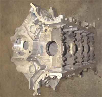 Ford 4.6 \'Spray Bore\' block, new