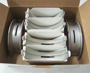 Federal Mogul 5107M main bearings, 351W, std size