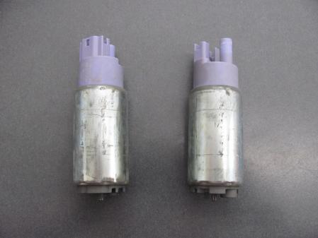 2003-04 Cobra Fuel Pumps, Used