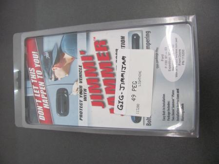 Jimmi Jammer, 1999-04 Ford Lightning