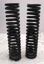 coil over springs - 1 7/8\