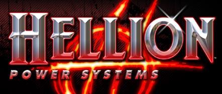 Hellion Turbo Systems
