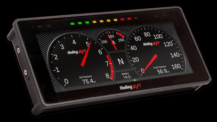 Holley EFI Pro Dash, 6.86\