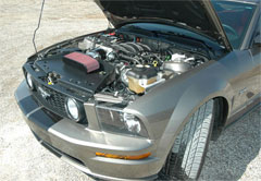 high velocity cold air intake 2