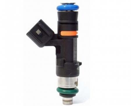 2013 GT500 injectors, Bosch, USCAR medium, 59.7lb/hr at 45 psi, set of 8