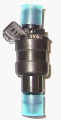 Siemens 83lb low impedence injector (ea)