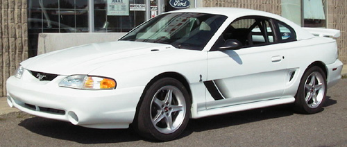 Joe's 1994 GTS