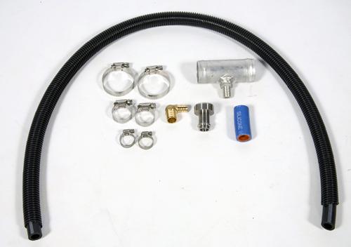 LPF Head Cooling Mod kit, Gen 2, 99-04 4.6