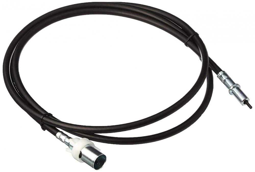 Speedometer Cable, 1979-93 Mustang with speed sensor