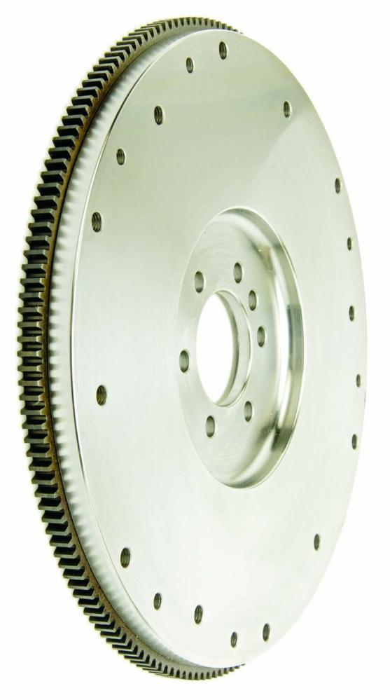 Mcleod Billet Steel Flywheel, lightweight 20lbs, 4.6 6 bolt