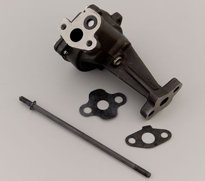 Melling Select Oil Pump, 351W (High volume)